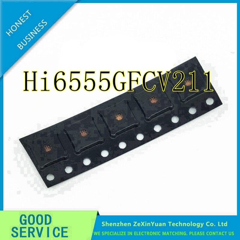 1PCS-5PCS Hi6555v211 Hi6555GFCV211 BGA Hi6555 Power IC