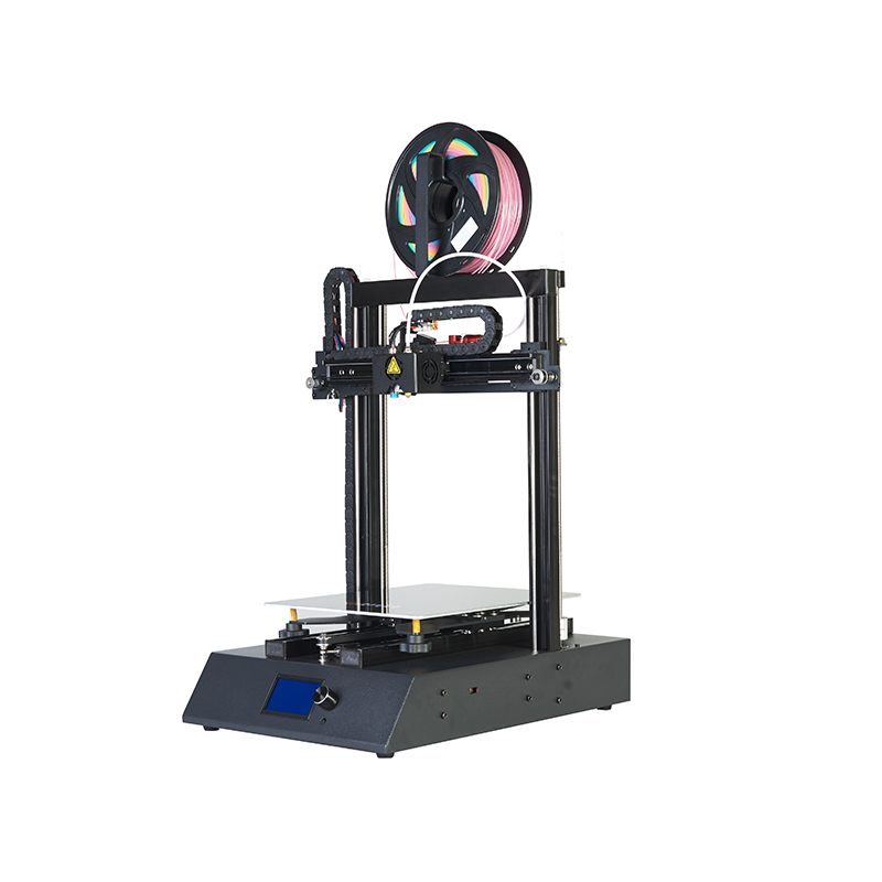 Ortur-4 Resume Printing Impresora 3d All Linear Guide Railway 3d Printer Industrial Level Filament End Sensor Imprimante 3d