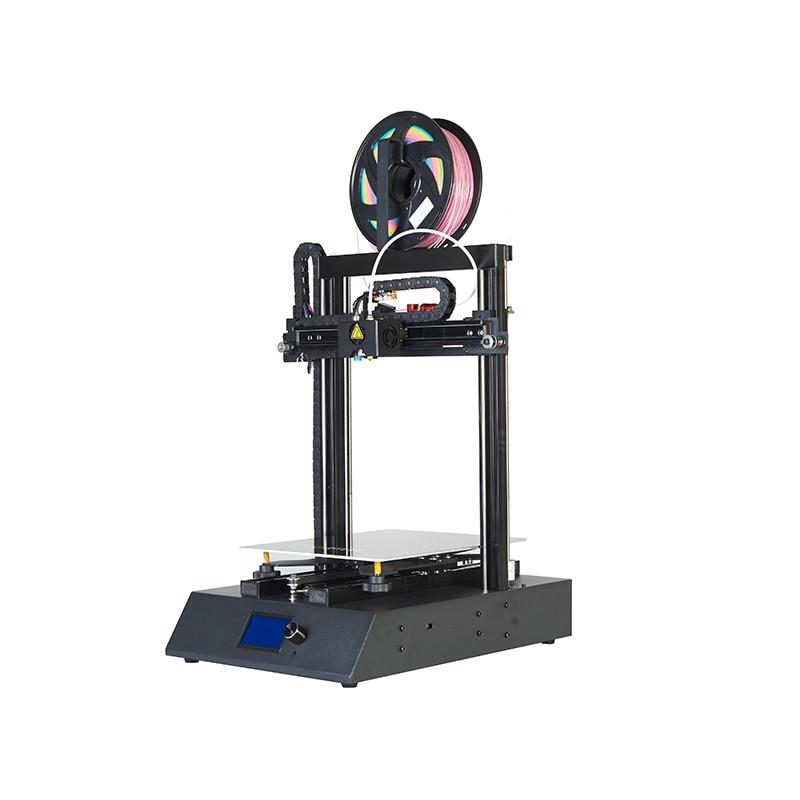 Ortur-4 Resume Printing Impresora 3d All Linear Guide Railway 3d Printer Industrial Level Filament End Sensor Imprimante 3d