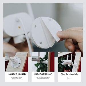 ANRAN 3MP PTZ беспроводная камера наблюдения система аудио запись CCTV система ночного видения NVR набор без гвоздей дизайн открытый NVR
