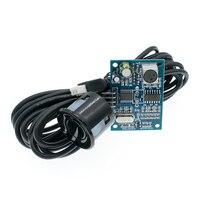 10pcs Waterproof Ultrasonic Module JSN SR04T Water Proof Integrated Distance Measuring Transducer Sensor