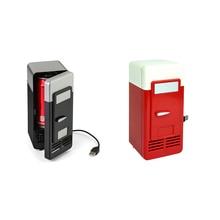 Usb Mini Fridge Cold Drop Shpping Freezer Usb Mini Fridge Small Portable Soda Mini Refrigerator For Car