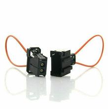 Female Male MOST Fiber Optic Loop Bypass Female Connector Auto Diagnostic Cable For Audi BMW Porsche Benz Car Repair