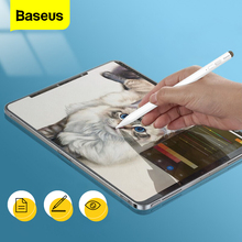 Baseus Capacitive Stylus Pen For Apple iPad Pro 11 12.9 2020 Air Mini 5 Touch Pen For Tablet Pencil Smartphone With Stylus Pen