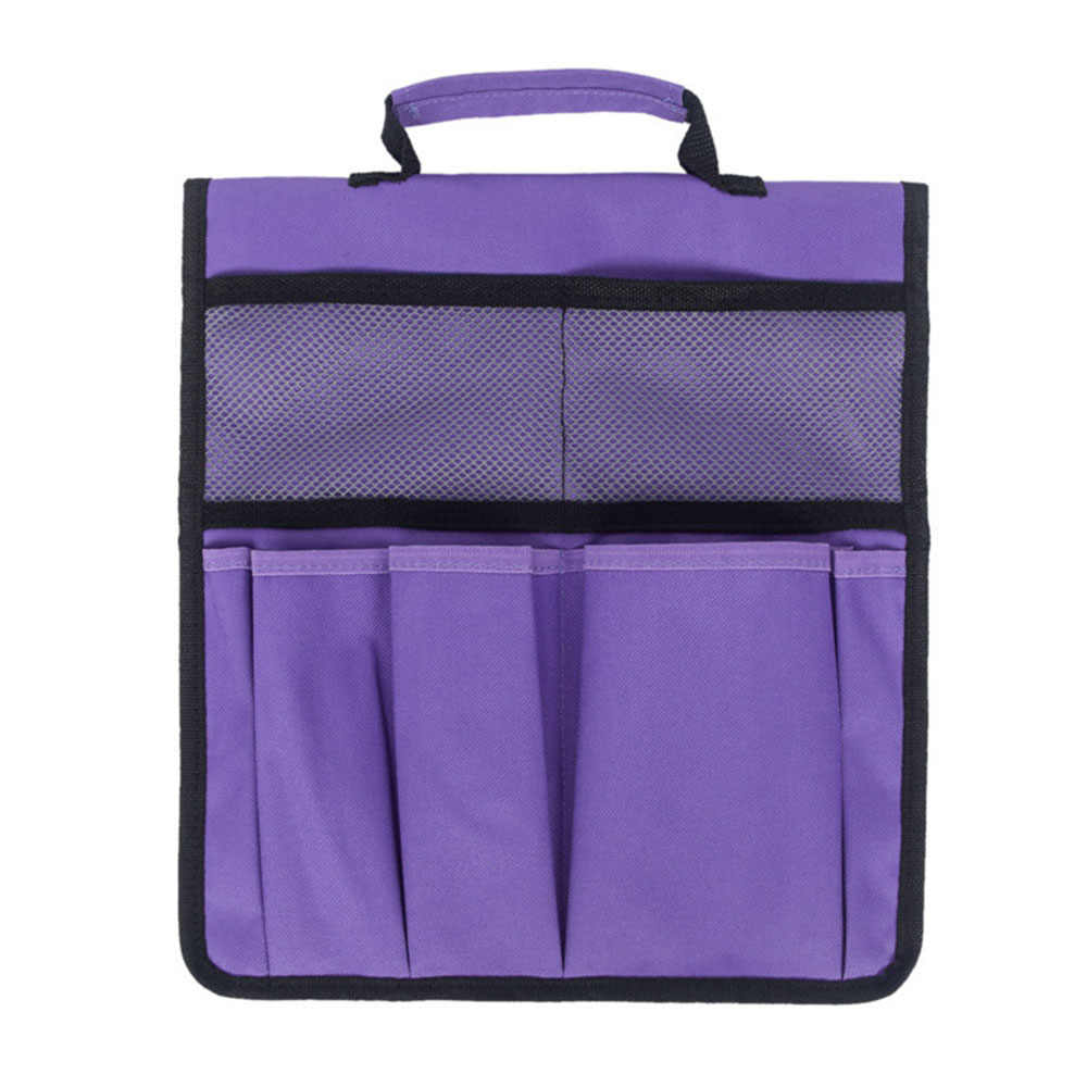 Foldable Garden Cart Tool Storage Bag Outdoor Work Portable Pouch