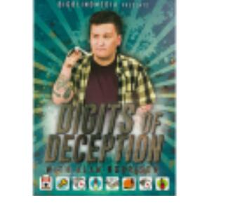 Digits Of Deception With Alan Rorrison - Magic Instructions  Magic Trick