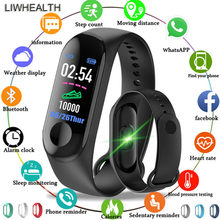 A Buon Mercato Smart Phone Della Vigilanza Degli Uomini/Donne/Bambini Reloj Passo per Il Fitness Tacker Smartwatch Hr per Apple/Xiao Mi/ huawei Pk Iwo 8/Mi Band 3/4 Non(China)