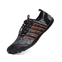 Men Women Clorts Hiking Shoes Sneakers Outdoor Climbing Trekking Sport Footwear