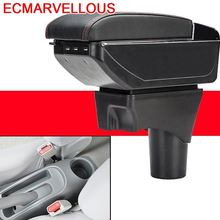 Accessories protector Arm Rest Car Car-styling Decorative Automobiles Upgraded Parts Decoration Armrest Box 11 FOR Nissan Sunny
