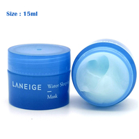 Korea Cosmetic Sleeping Mask All Night Hydrating Sleep Mask Wash Free Repair Purifies skin 70ml/15ml 5