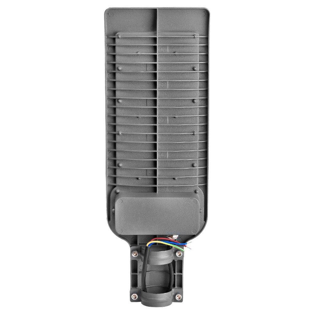 cheapest APP Warranty 5 Years Led Street Light Outdoor Wall IP66 50W 100W Lamp 180-260Vac Industrial Garden Square Highway Farola Road