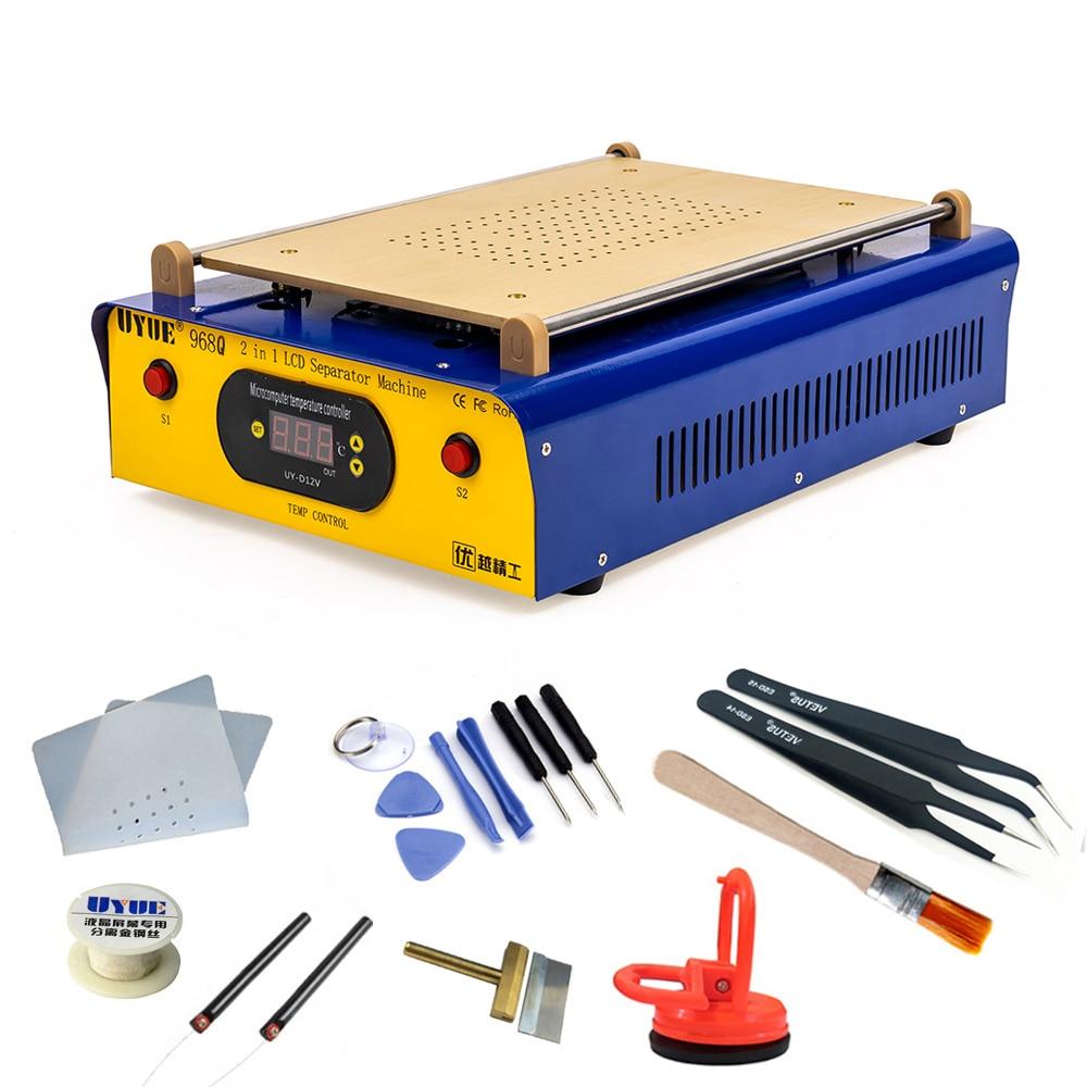 968Q Build-In Vacuum Pump…