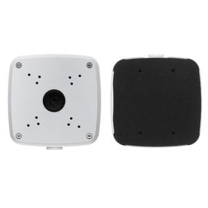 Image 3 - DAHUA mount IP bullet Camera Brackets Junction Box PFA121 Support IP Camera IPC HDW4631C A CCTV Accessories Camera