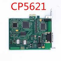 CP5621 PCI-CARTE de carte de Communication 6GK1562-1AA00 pour Siemens CP5621 A2 DP MPI PPI 1AA00 CP5621 carte de Communication CP5611