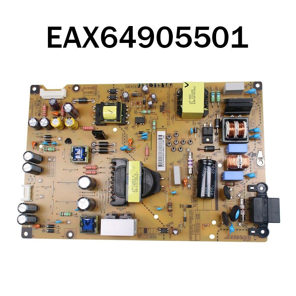 High Quality 100% Test Original Power Board, 50ln5400-ca Power Board EAX64905501 Lgp4750-13pl2 Free Delivery