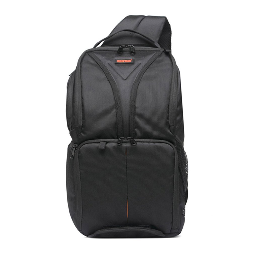 INDEPMAN DL-B206 Camera Backpack Camera Bag Waterproof Shockproof Outdoor Multifunctional Photography Bag for SLR Camera