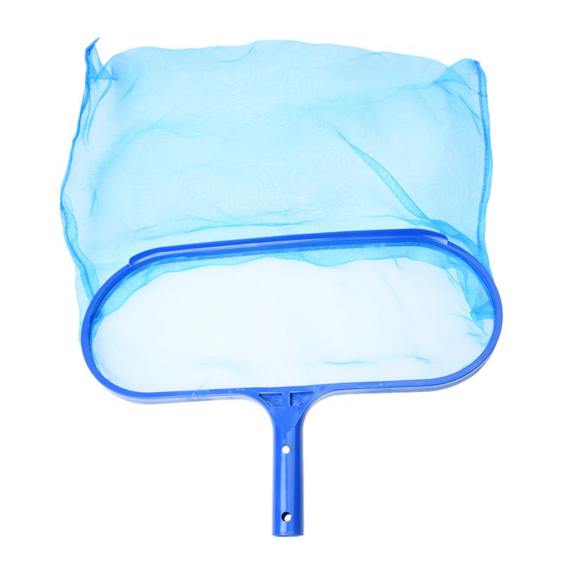 Swimming Pool Spa Hot Tub Pond Surface Leaf Skimmer Net Professional Tool