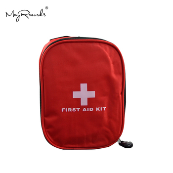 120pcs/pack Safe Camping Hiking Car First Aid Kit Medical Emergency Kit Treatment Pack Outdoor Wilderness Survival 5