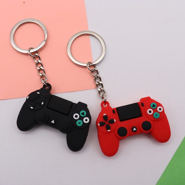 game keychain  pendant men and women 2