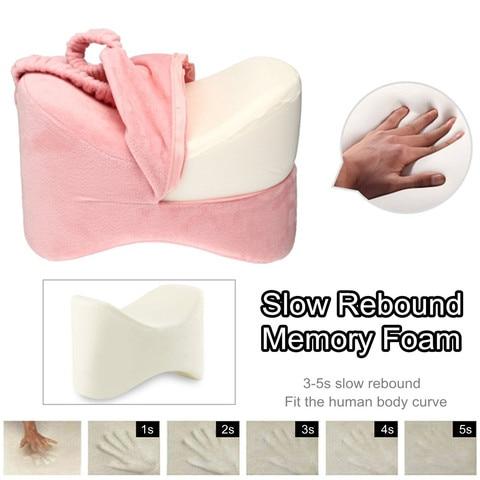 travesseiro almofada alivio dor de pressao