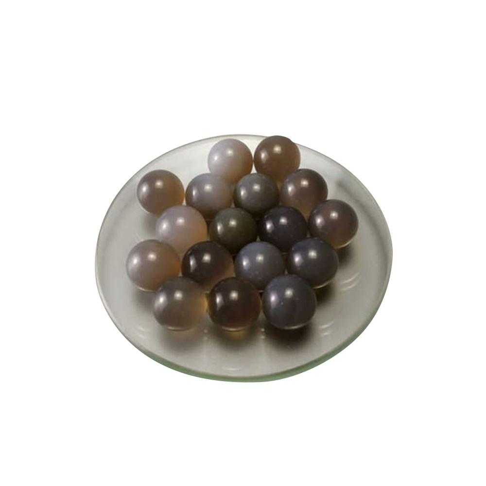 Lab Grinding Ball High Quality Glass Agate Mill Ball Experimental Grinding Media Tools Laboratory Supplies Consumables