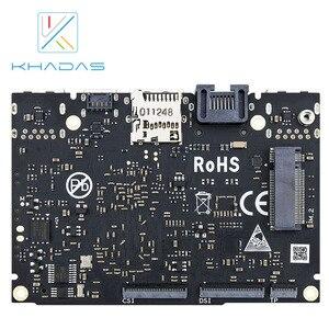 Image 2 - Khadas VIM3 SBC: 12nm Amlogic A311D Soc With 5.0 TOPS NPU