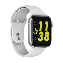 W34 Bluetooth Call Smart Watch ECG Heart Rate Monitor iwo 8 lite Smartwatch for Android iPhone xiaomi band PK 10 Reloj