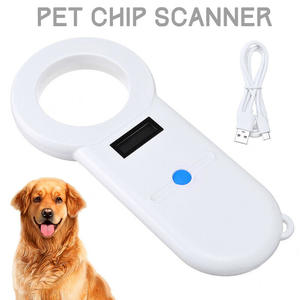 Animal Microchip Sca...