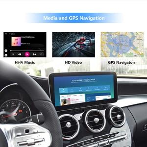 Image 4 - 4Gb Android Car Radio Carplay AI Box for Cadillac ATS L XTS XT4 XT5 CT5 CT6 ESCALADE Car Multimedia video Player GPS Navigation