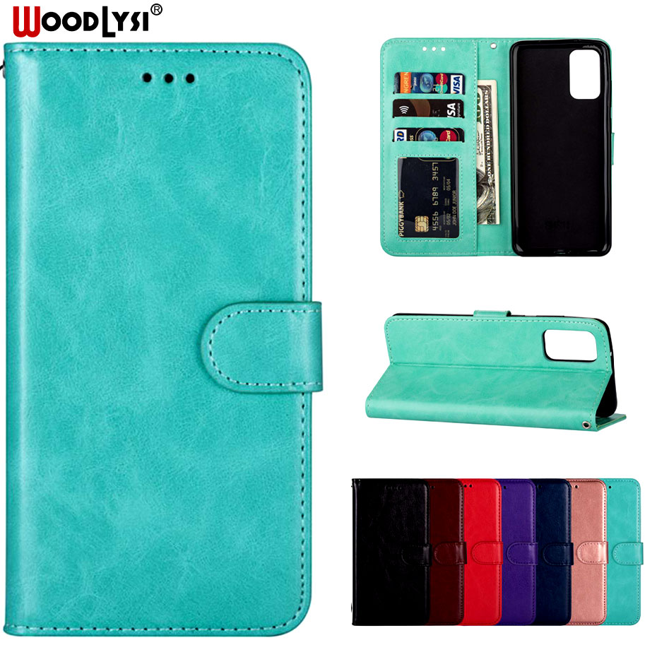 PU Leather <font><b>Flip</b></font> <font><b>Case</b></font> For <font><b>Samsung</b></font> Galaxy S20 S10 <font><b>S9</b></font> S8 Plus Ultra A10 A20 E A30 A50 A70 S A40 M10 M20 M30 M40 Note 10 Phone <font><b>Case</b></font> image