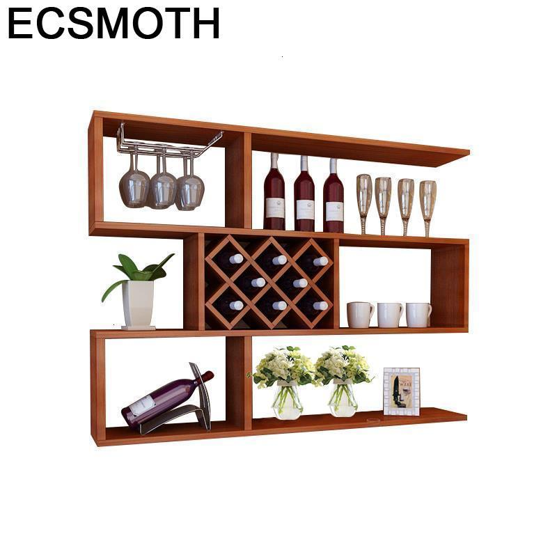 Table Cristaleira Meble Vetrinetta Da Esposizione Gabinete Rack Cocina Salon Commercial Furniture Mueble Bar Shelf Wine Cabinet