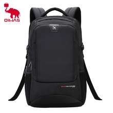 Men's Backpack Laptop Classic-Bags Business Travel Male Women Fashion Oiwas Multifunction