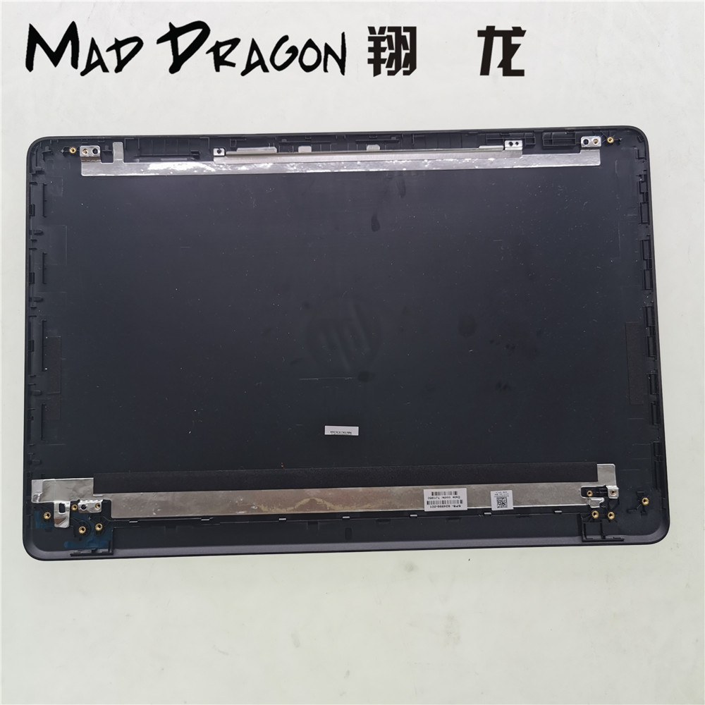 Image 2 - new original LCD Back Cover For HP 15 BS015DX 15 BS 15T BR 15Q BU  15T BS 15 BW 250 G6 255 G6 TPN C129 TPN C130 924899 001 BlackLaptop  Bags