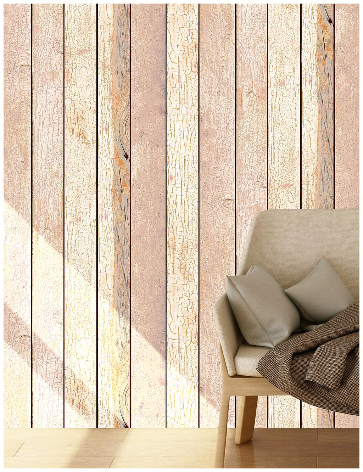 Haokhome Reclaimed Wood Planks
