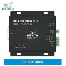 Rs232 в rs485/rs422 Беспроводная Прозрачная передача cojxu e810