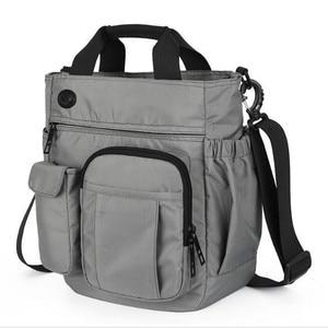 """Image 3 - Сумка на плечо для планшета ipad 7,9 """"9,7"""" 10,1 """" 12"""" 10,5 """" 12,9"""" air mini pro 2020 новые мужские сумки  мессенджеры для отдыха и путешествий черные сумки для ноутбука"""