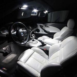 Image 5 - Kit de luces interiores Canbus para coche, bombilla Led para Volkswagen VW Transporter T5, Multivan MK5 T5, accesorios para coche, 20 Uds.