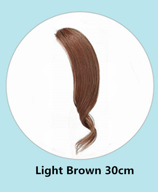 Light Brown 30cm