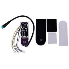 Nouvelle carte de Circuit imprimé Bluetooth et couvercle de tableau de bord pour Scooter Xiaomi Mijia M365