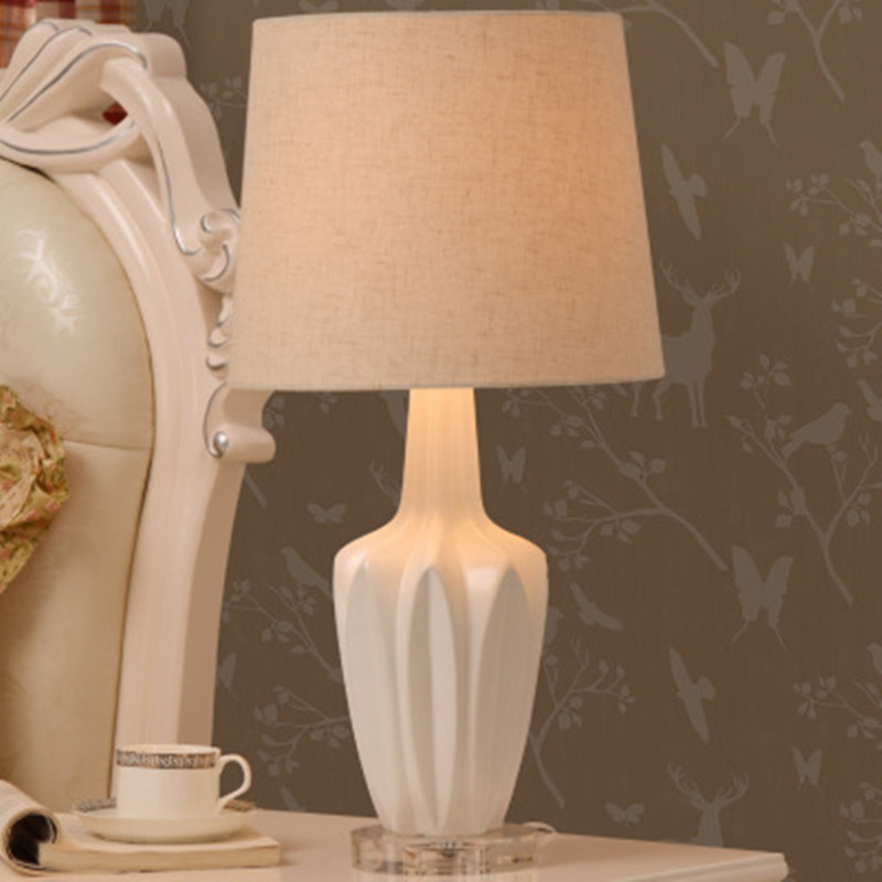 Ceramic Table Lamps For The Bedroom