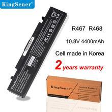 KingSener AA PB9NC6B بطارية كمبيوتر محمول لسامسونج R530 R528 R428 R429 R430 R467 R468 R478 AA PB9NC6W AA PB9NS6B AA PB9NS6W