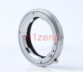 LM-SL/T mocowanie obiektywu pierścień pośredniczący do obiektywu LM M do aparatu Leica SL/T LT TL TL2 Typ 701 Typ701 18146 18147 18187