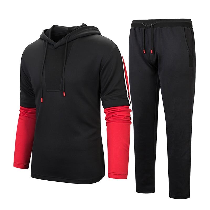 Men Sportswear Men Hoodies Clothing  1