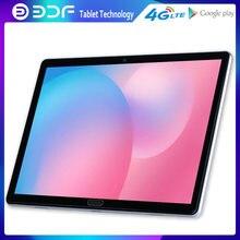 Bdf x30 android tablet 10 núcleo 3gb ram 64gb rom 10.8 Polegada 2580*1600 ips 4g rede telefone 13mp 5mp traseiro frente wifi gps pc