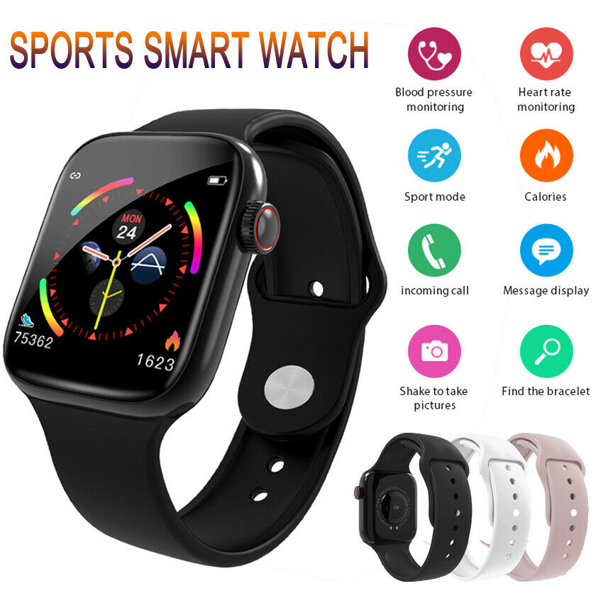 <font><b>W5</b></font> <font><b>Smart</b></font> <font><b>Watch</b></font> Men Women Heart Rate Blood Pressure Fitness Tracker <font><b>smart</b></font> bracelet For iOS Android Huawei Samsung Apple Xiaomi image