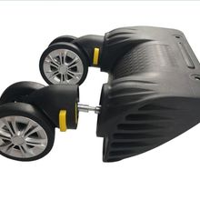 Trolley luggage accessories can replace matching wheel angles  G511-196865