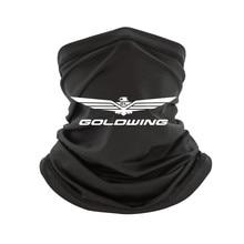 2020 New Casual Cool Bandana Bandana Japan Motorcycles Goldwing TBandana Gold Wing Bandana Hot Sale TBandana