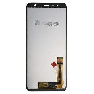 Image 5 - 10pcs/lot 100% ORIGINAL 5.6 LCD For Samsung Galaxy J6+ J610 J610F J610FN LCD Display Touch Screen Digitizer Adjust Brightness