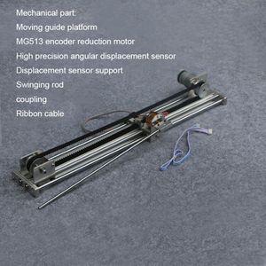 Image 1 - Doğrusal ters sarkaç, tüm Metal işleme, tek ters sarkaç, PID, otomatik kontrol teorisi