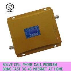 850 1800 wzmacniacz dwuzakresowy wzmacniacz LTE 4g Repeater Gsm regenerator sygnału telefon komórkowy telefon komórkowy wzmacniacz sygnału